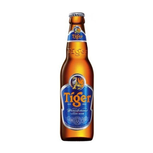 Foto Tiger Singapore ( Bottle )
