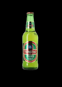 Foto Tsing Toa China ( Bottle )